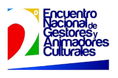 2 Encuentro Nacional de Gestores y Animadores Culturales - CHILE