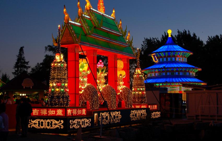 china palace toronto