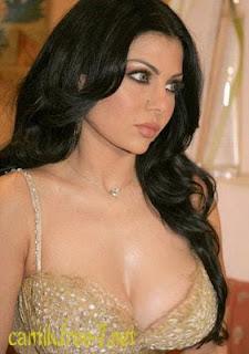 sexy lebanon haifa wehbe