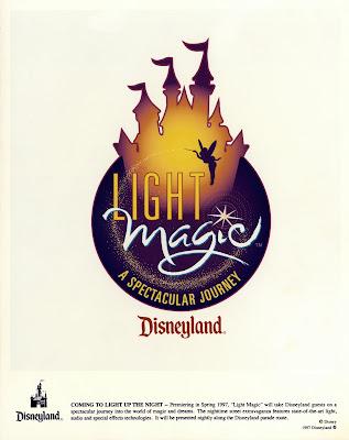 1997 Disneyland Publicity Photos