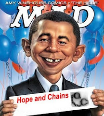 Can You Feel Me Now? I Meant Hope N Chains - Not Change!