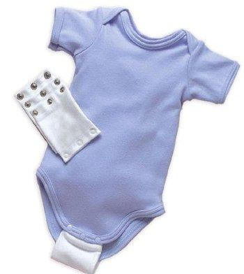 cloth diaper retailer cooperative 2010 giveaway onesie extenders 350x392