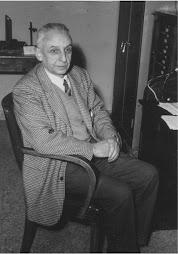 Enrique Gaviola (1900 - 1989)