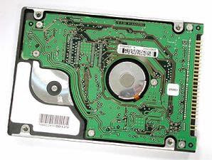 Tips Limiting Hard Disk Capacity
