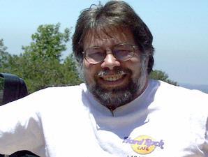 Steve Wozniak (Apple founder)