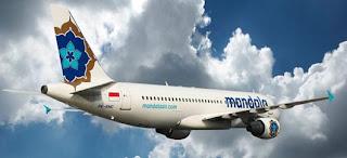 Lowongan kerja programmer Mandala Airlines 2010
