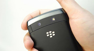 Saudi Arabia Blocking BlackBerry Service