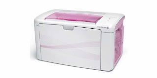 More Feminine, Xerox Printer Color Pink