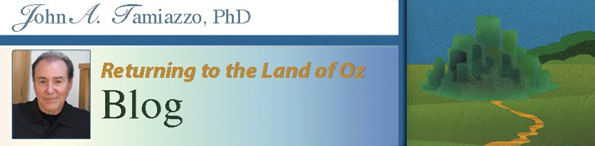 Land of Oz Workshops Blog