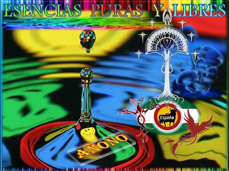 ESENCIAS PURAS Y LIBRES