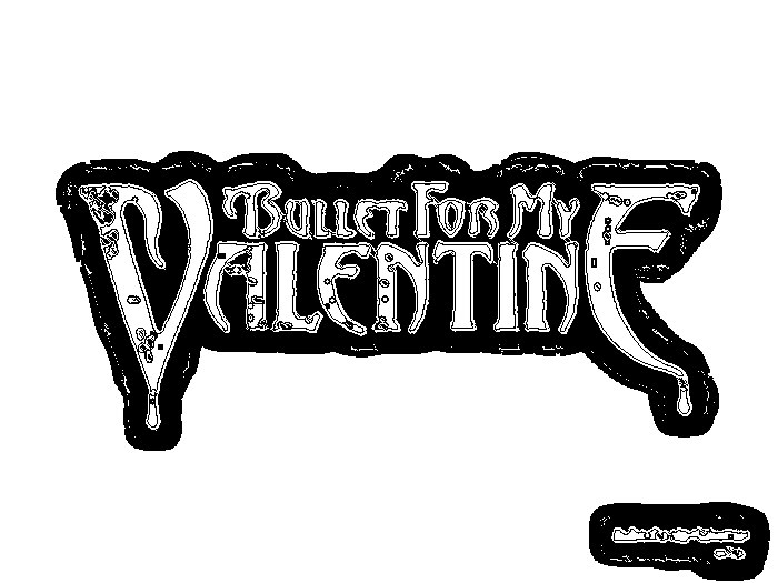 bullet for my valentine pictures. Ruben amp; Nuno: Bullet For My