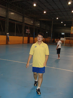 know on futsal