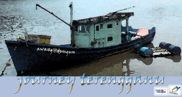 Journey Terengganu Icon
