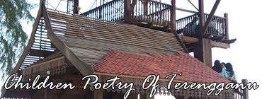 Seni Lagu Pantun Kanak-Kanak Terengganu