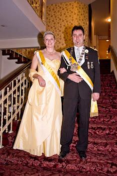 Königin Ilona I & König  Andreas II