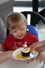 Elijah (one year)