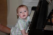 Isaac (five months)