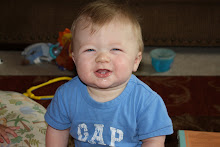 Elijah (seven months)