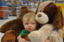 Elijah (nine months)