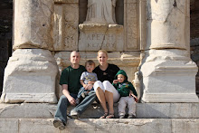 Ephesus, Turkey -- Nov &#39;10