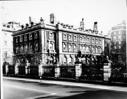 Daytonian in Manhattan: The 1903 Andrew Carnegie Mansion
