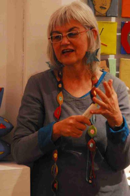Clementina Van Der Walt