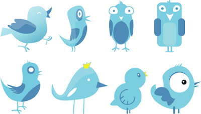 35 Beautiful Twitter Icons Sets 35 Beautiful Twitter Icons Sets exclusive twitter birds set