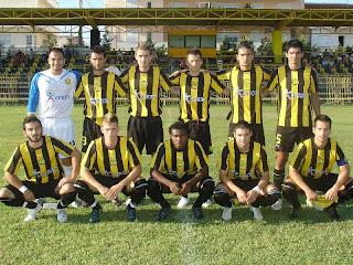 Byzas 2009-2010
