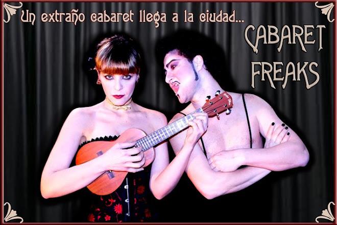 Cabaret Freaks!