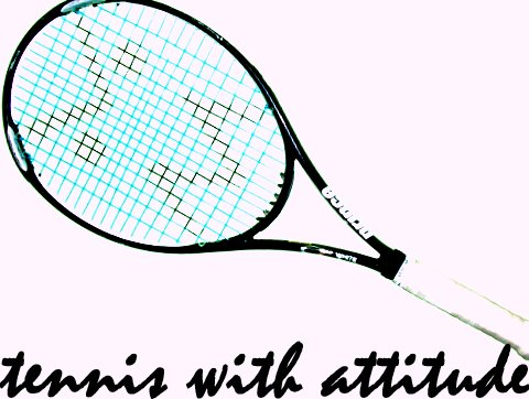 Tennis With Attitude
