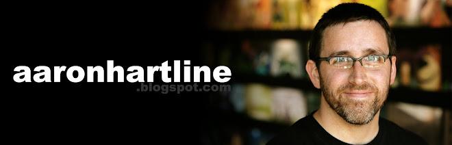 Aaron Hartline