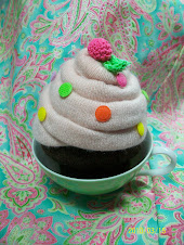 Cashmere Cupcake