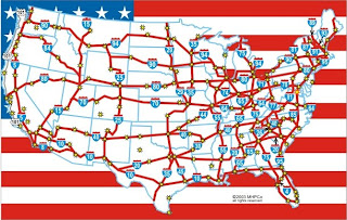Indiana Gas Tax >> International Right of Way Association Top Ten Infrastructure Projects Countdown « Site-K ...