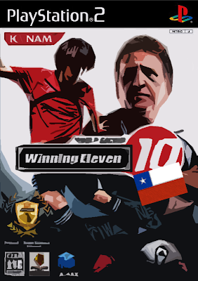 eleven 9 refurbish pemain winning eleven 9 september 2012 – 2013