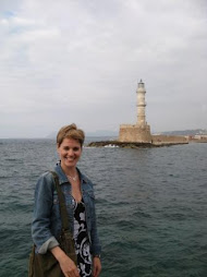 Venetian Lighthouse, Chania