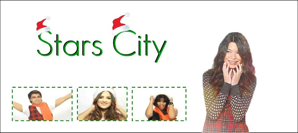 Stars City - Series, Musica y mas