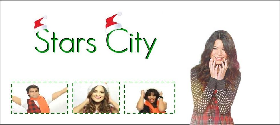 Stars City - Series, Musica y mas