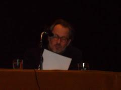 Profesor Enrique Sáez Ramdorh