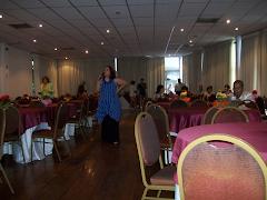 XVI Salão Poético da AABB