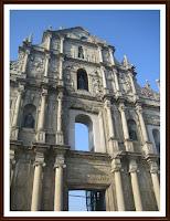 Macau 2008 & 2009