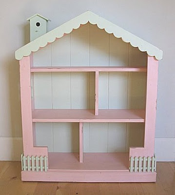 Barbie Dollhouse Plans - Crazy for Barbie