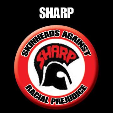 Sharp el término sharp puede hacer referencia a