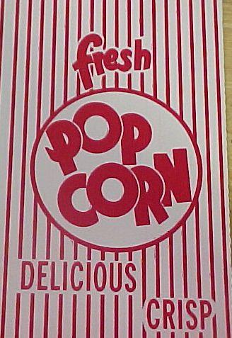 popcorn clip art. popcorn