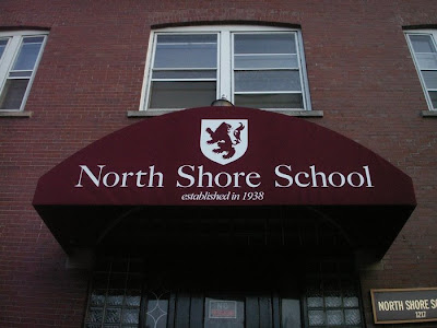 North Shore School of Rogers Park