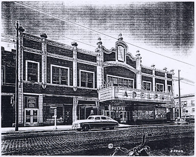 Adelphi Theater of Rogers Park