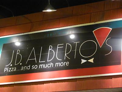 J.B. Alberto's