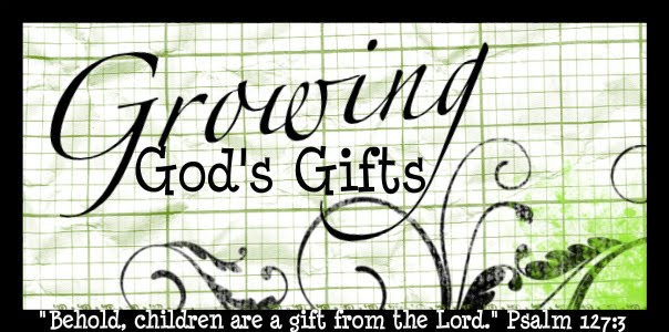Growing God's Gifts