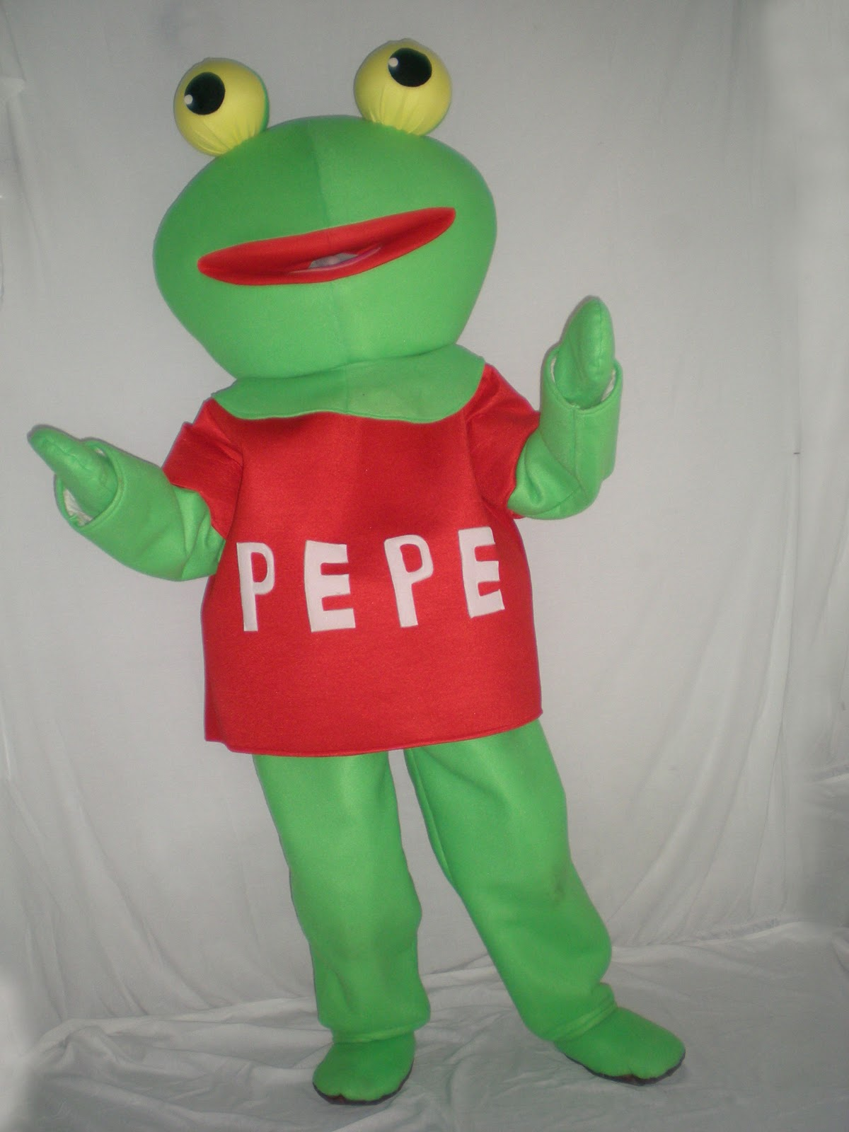 sapo pepe 5 - photo #8