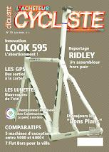 LOOK 595 le vélo Higt tech