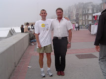 2008 Avec Gégé au Tréport